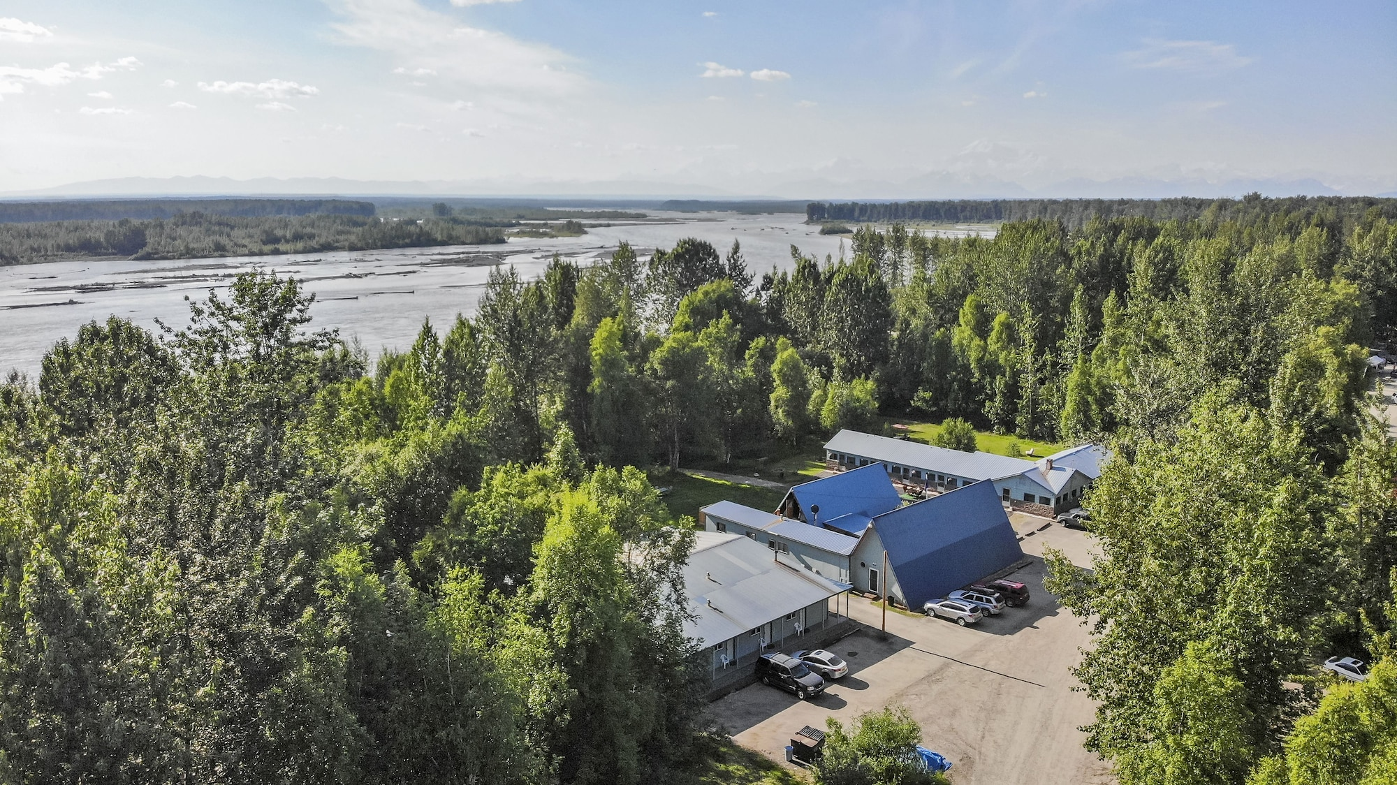 Talkeetna Inn, Matanuska-Susitna