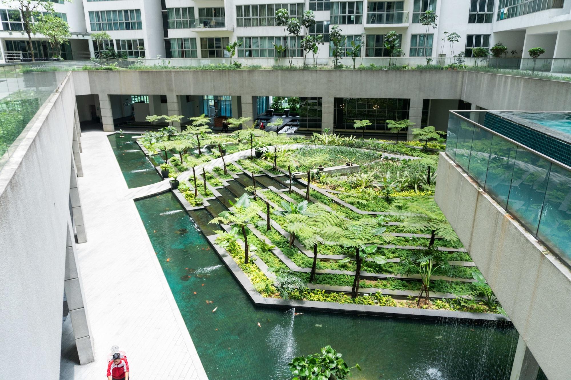 Regalia Suite by Jayden, Kuala Lumpur