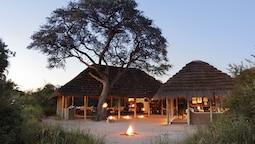 Camp Kalahari - All Inclusive
