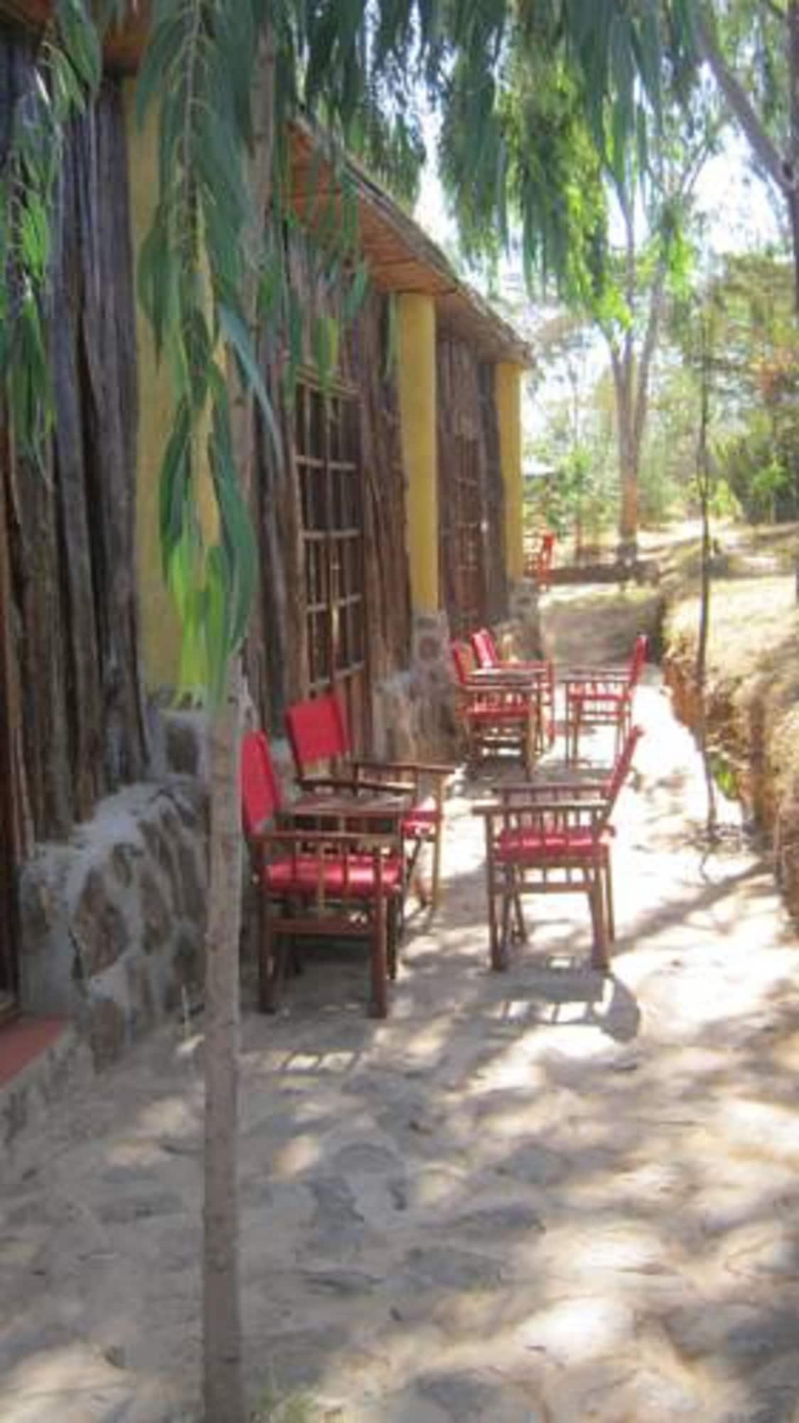 Ngari Hill Guest House & Campsite, Samburu West