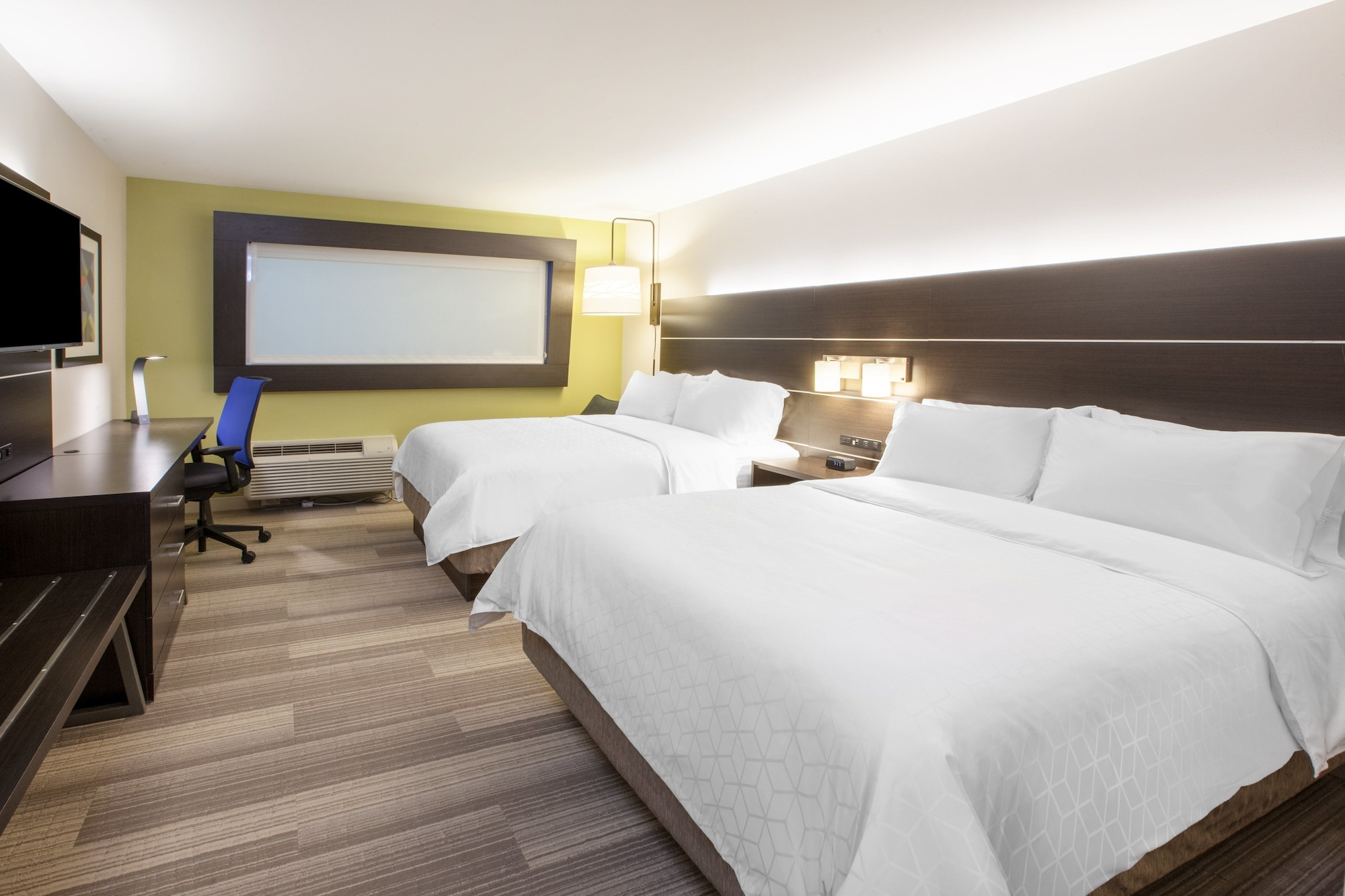 Holiday Inn Express & Suites Beloit, Rock