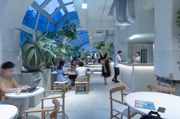 THE SHARE HOTELS KIRO HIROSHIMA Restaurant