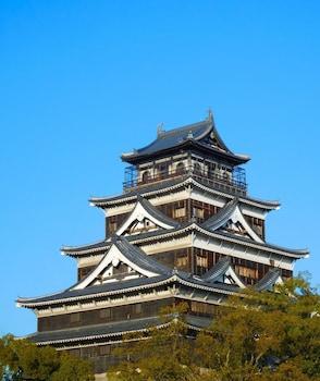THE SHARE HOTELS KIRO HIROSHIMA Point of Interest