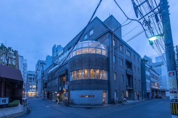 THE SHARE HOTELS KIRO HIROSHIMA Exterior