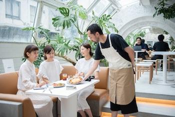THE SHARE HOTELS KIRO HIROSHIMA Family Dining