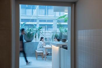 THE SHARE HOTELS KIRO HIROSHIMA Interior