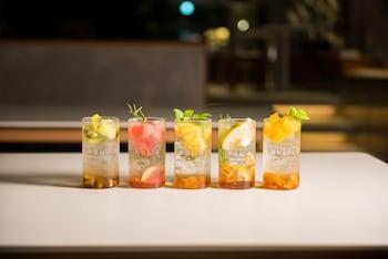 THE SHARE HOTELS KIRO HIROSHIMA Food and Drink