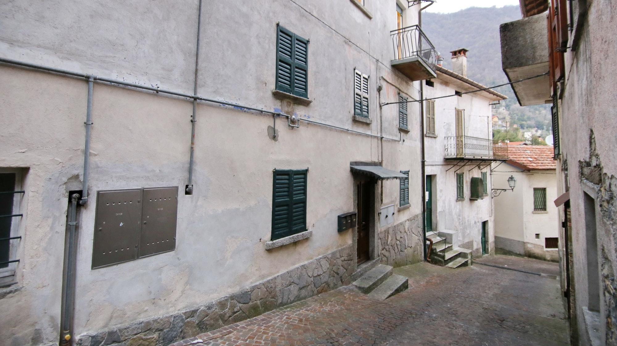 Italianway - Pizzo Gordona 40, Como