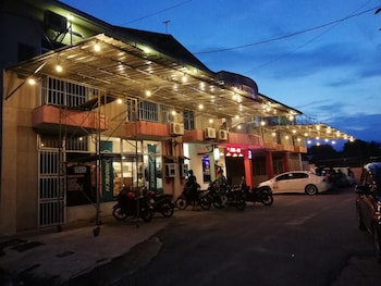 Daisyinn Budget Hotel Kuala Terengganu