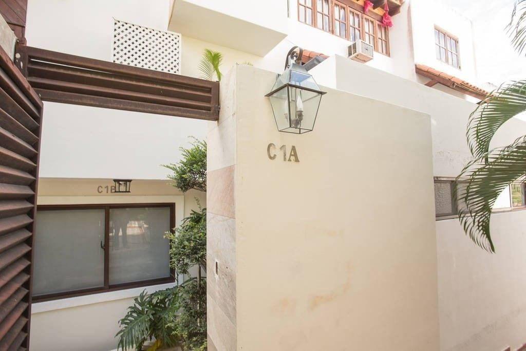 2BR Altos Chavon Apartment by ASVR-C1A, La Romana