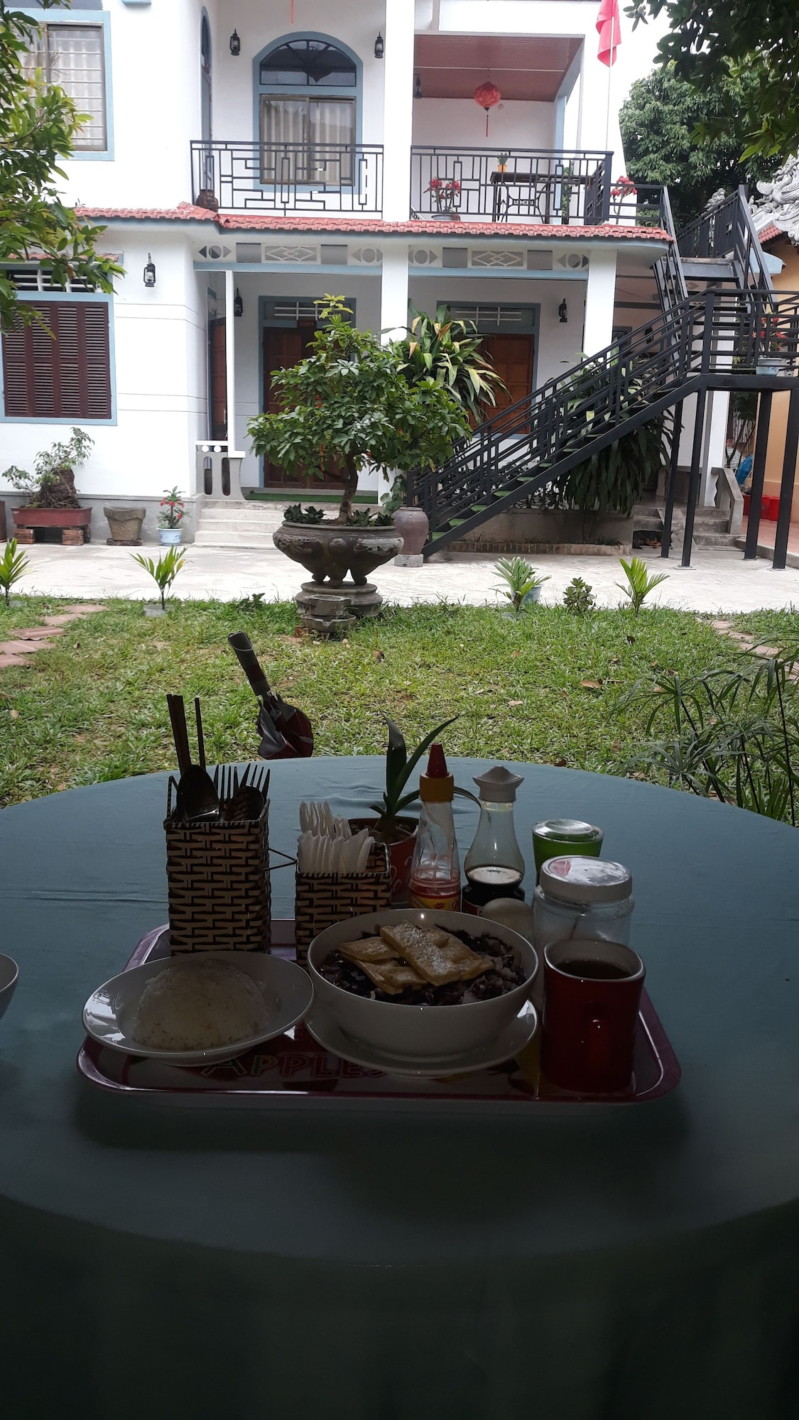 Tropical Valley Homestay - Hostel, Bố Trạch