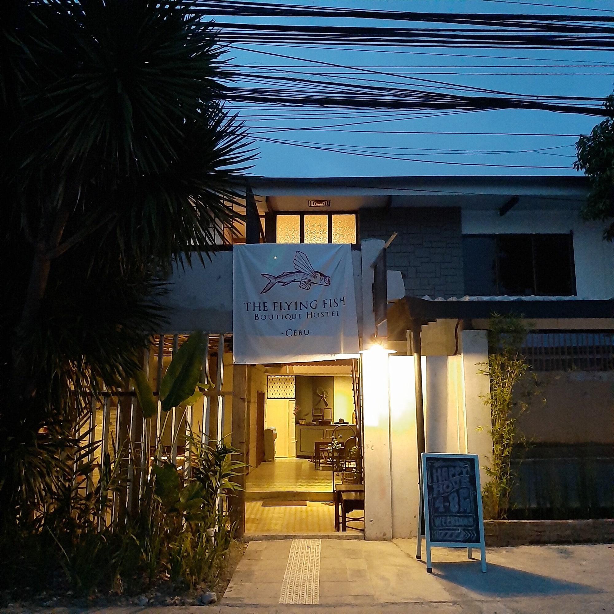 The Flying Fish Hostel Cebu, Cebu City
