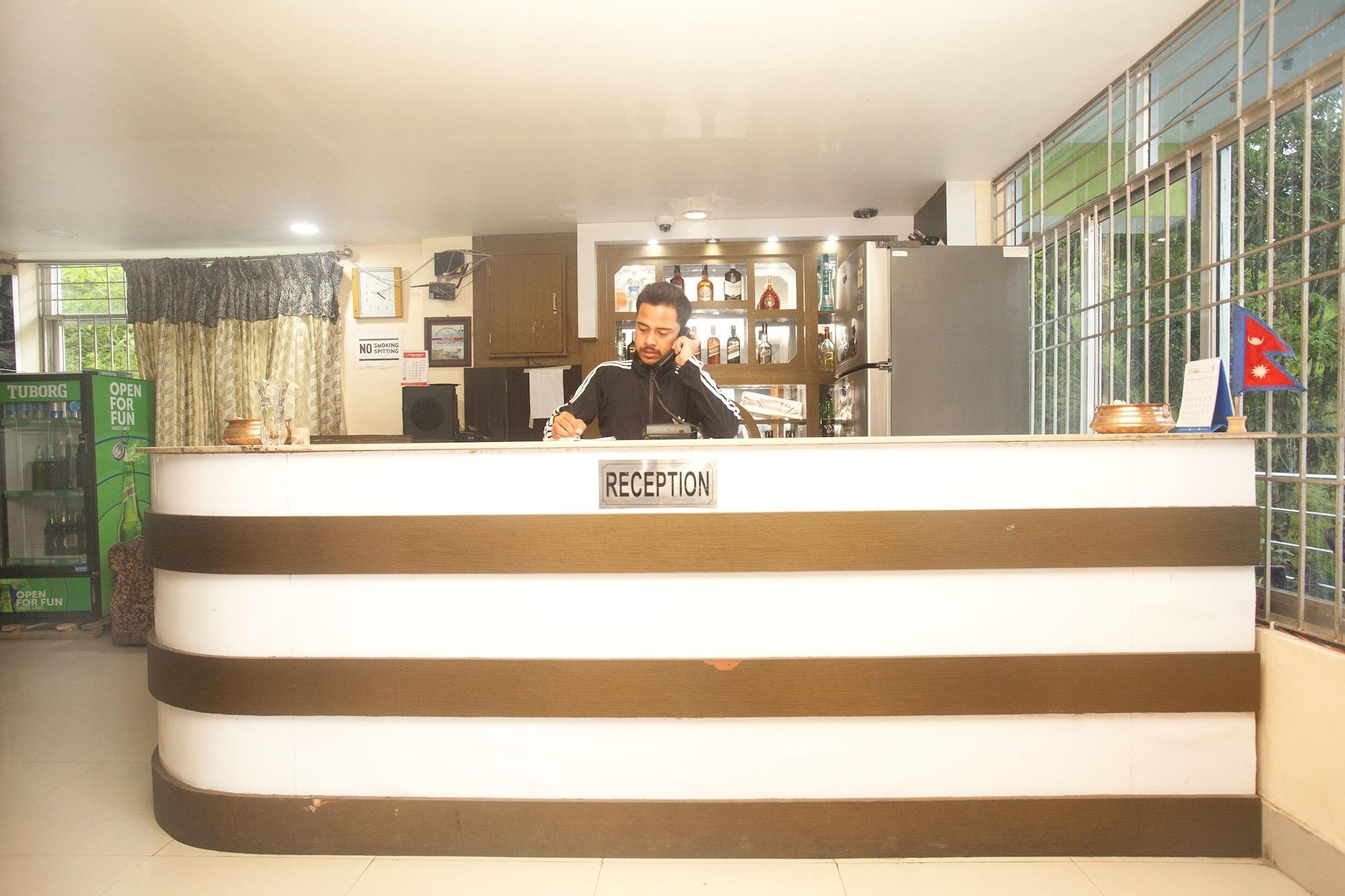 SPOT ON 441 Dreams Hotel And Inn, Koshi
