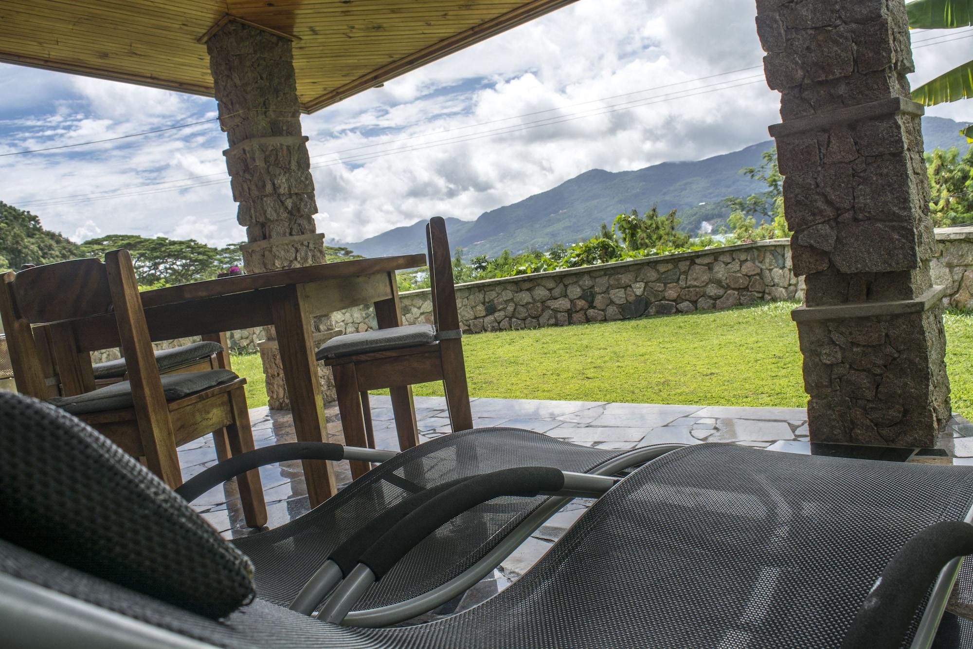 Anse Soleil Resort Self Catering,