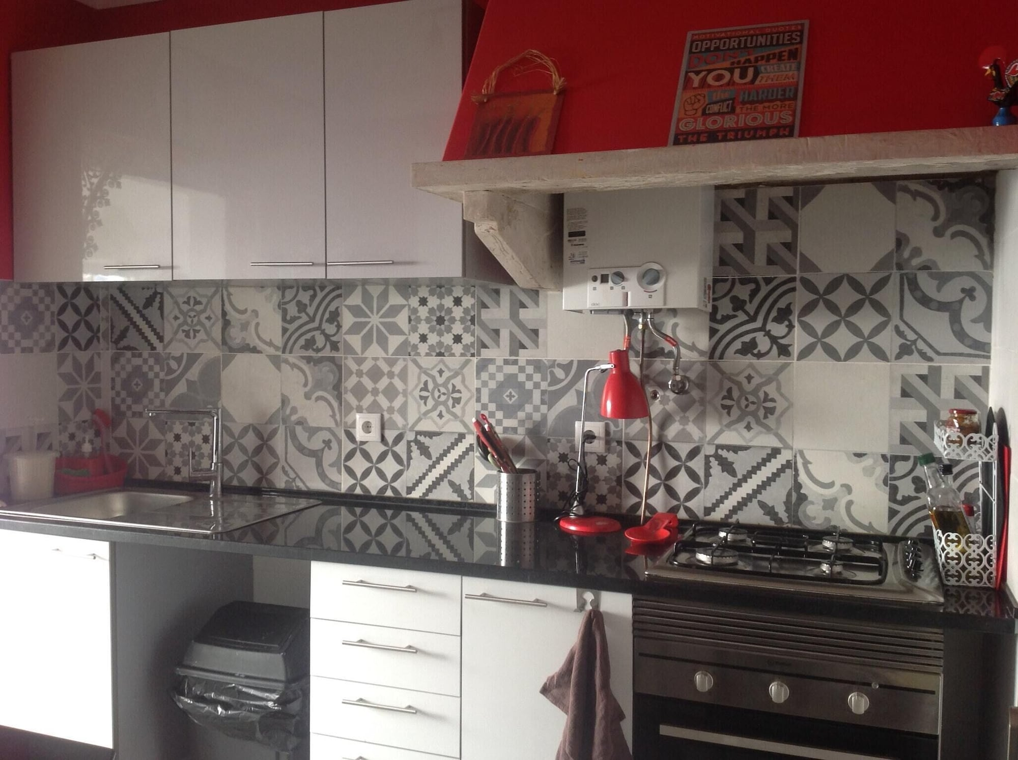 House With 3 Bedrooms in Sintra, With Enclosed Garden and Wifi - 50 m From the Slopes, Sintra