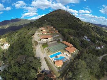 萊富吉奧薩西飯店 Refúgio do Saci Hotel
