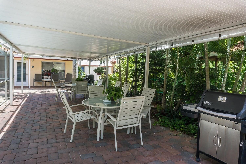 Tropical Villas of Venice Beach, Sarasota