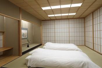 MARU IZUMIYACHO Room
