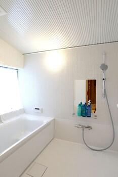 MARU IZUMIYACHO Bathroom