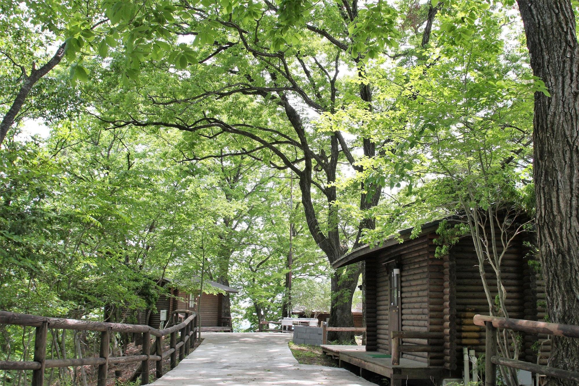 SHOMARUTOGE GARDEN HOUSE, Hannō
