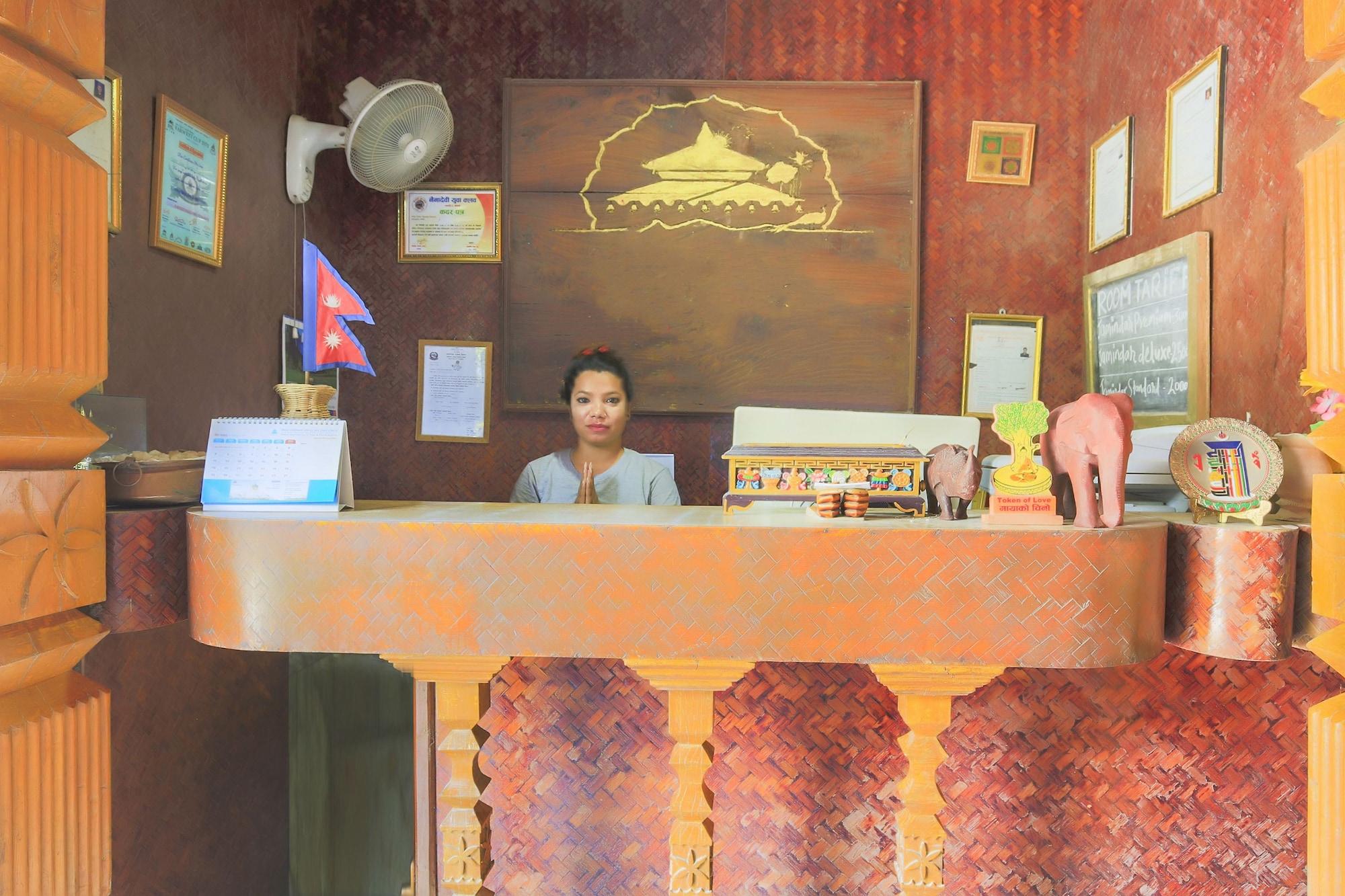 OYO 450 Afno Ghar Temple Resort, Seti