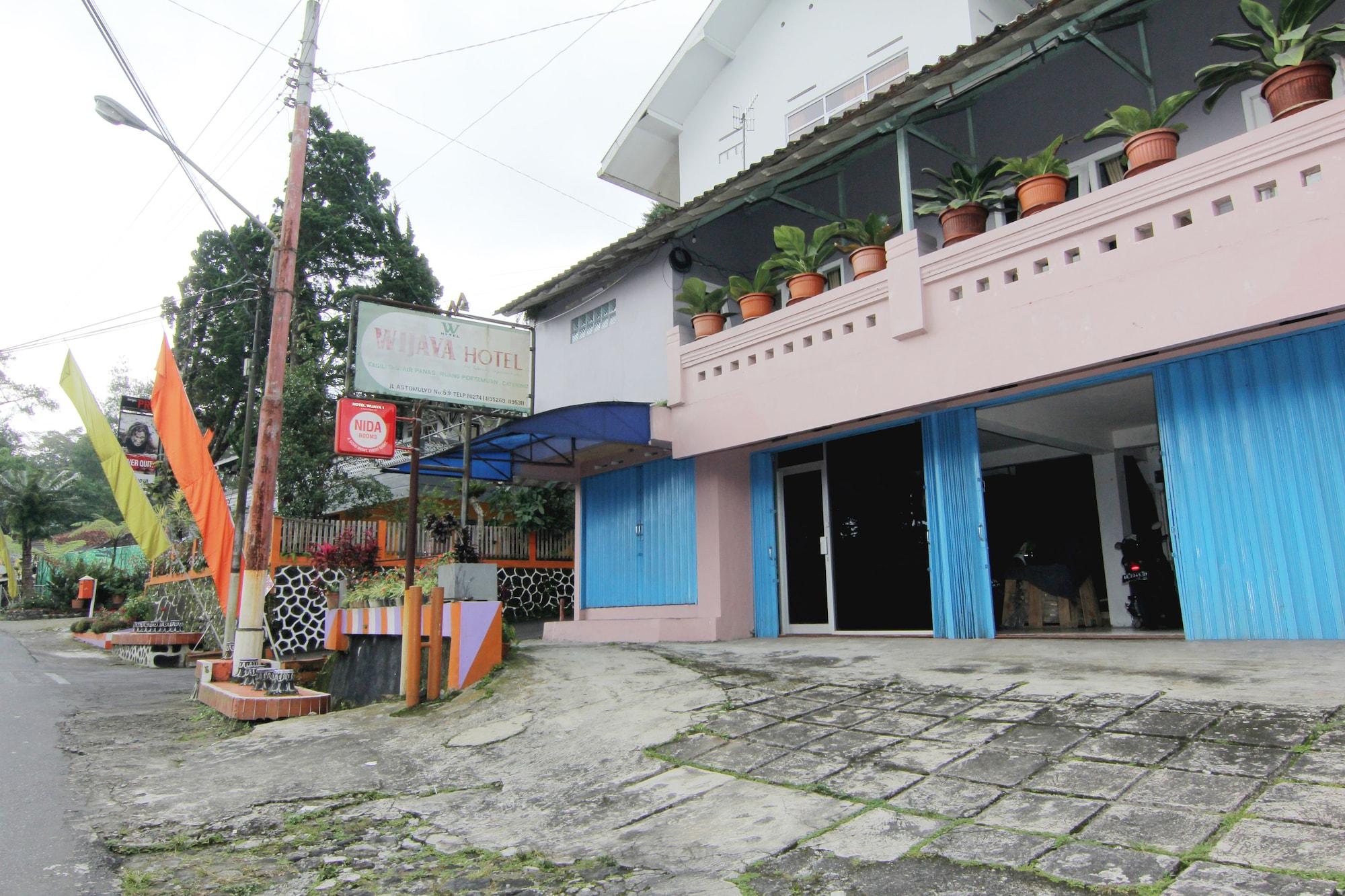 Hotel Wijaya 1 Kaliurang, Sleman