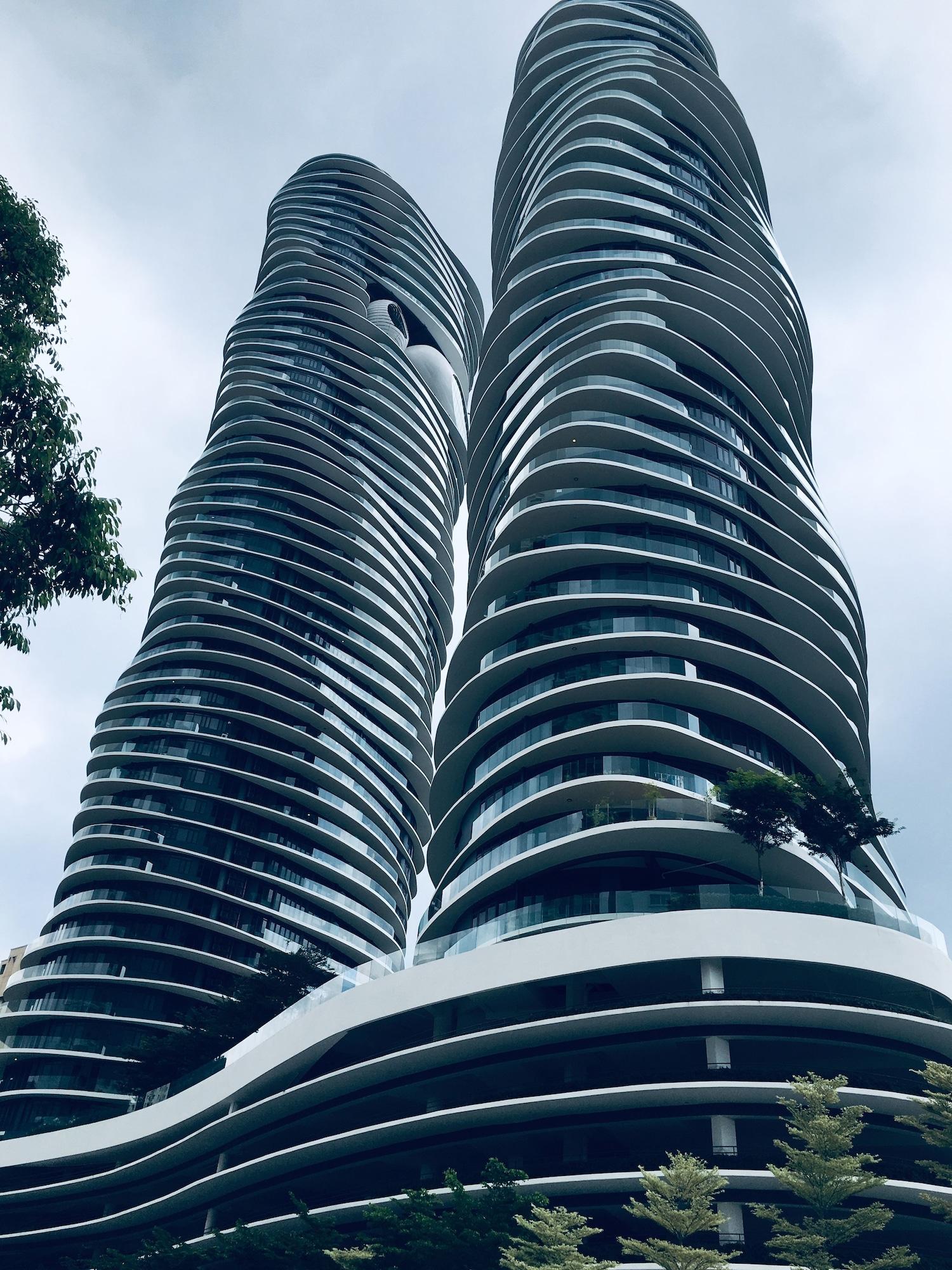 ArteS Family Suite, Pulau Penang