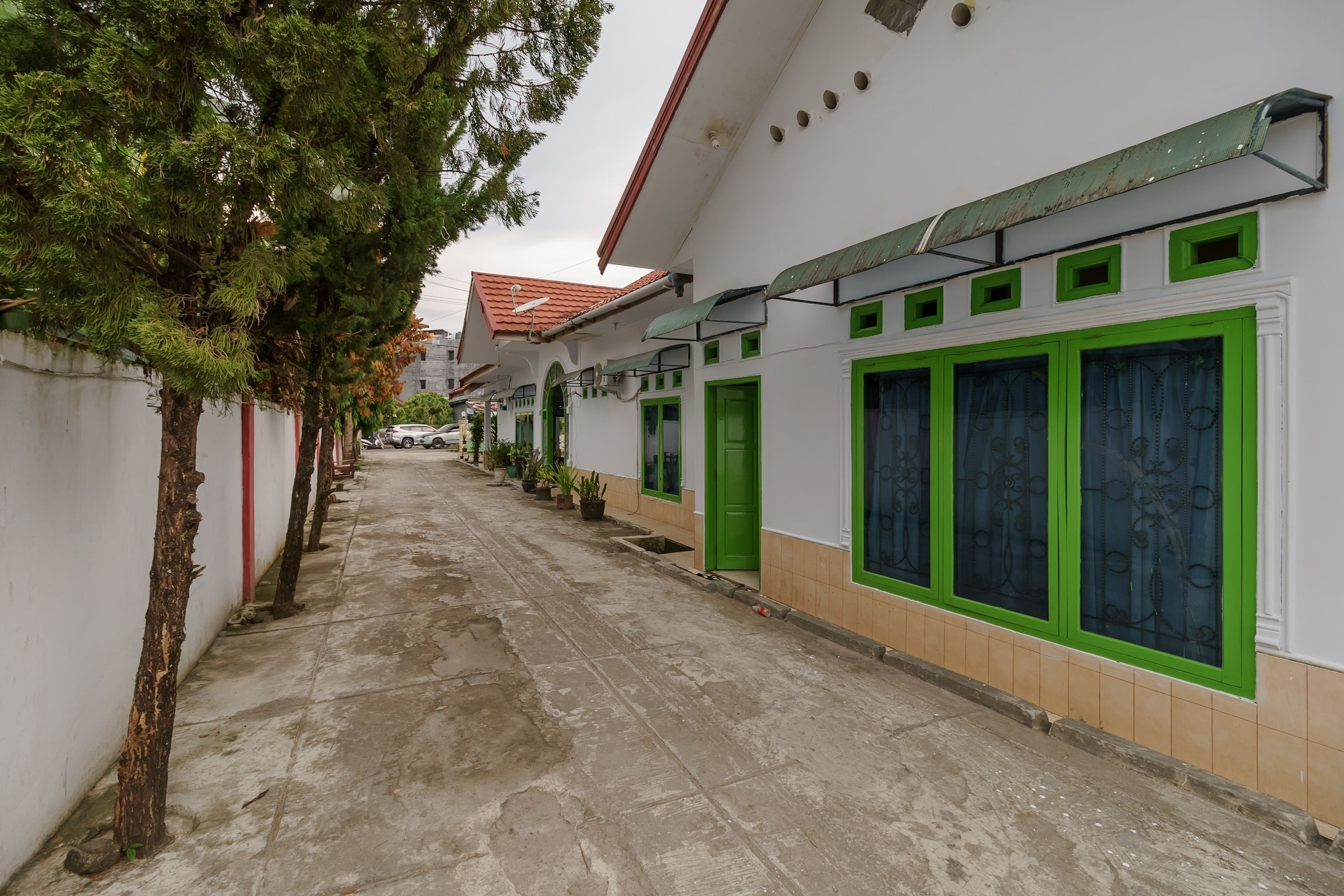 RedDoorz near Jalan Mayjen Sutoyo Bengkulu, Bengkulu