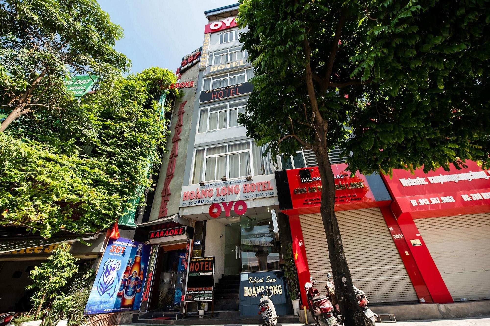 OYO 434 Hoang Long Hotel, Thanh Xuân