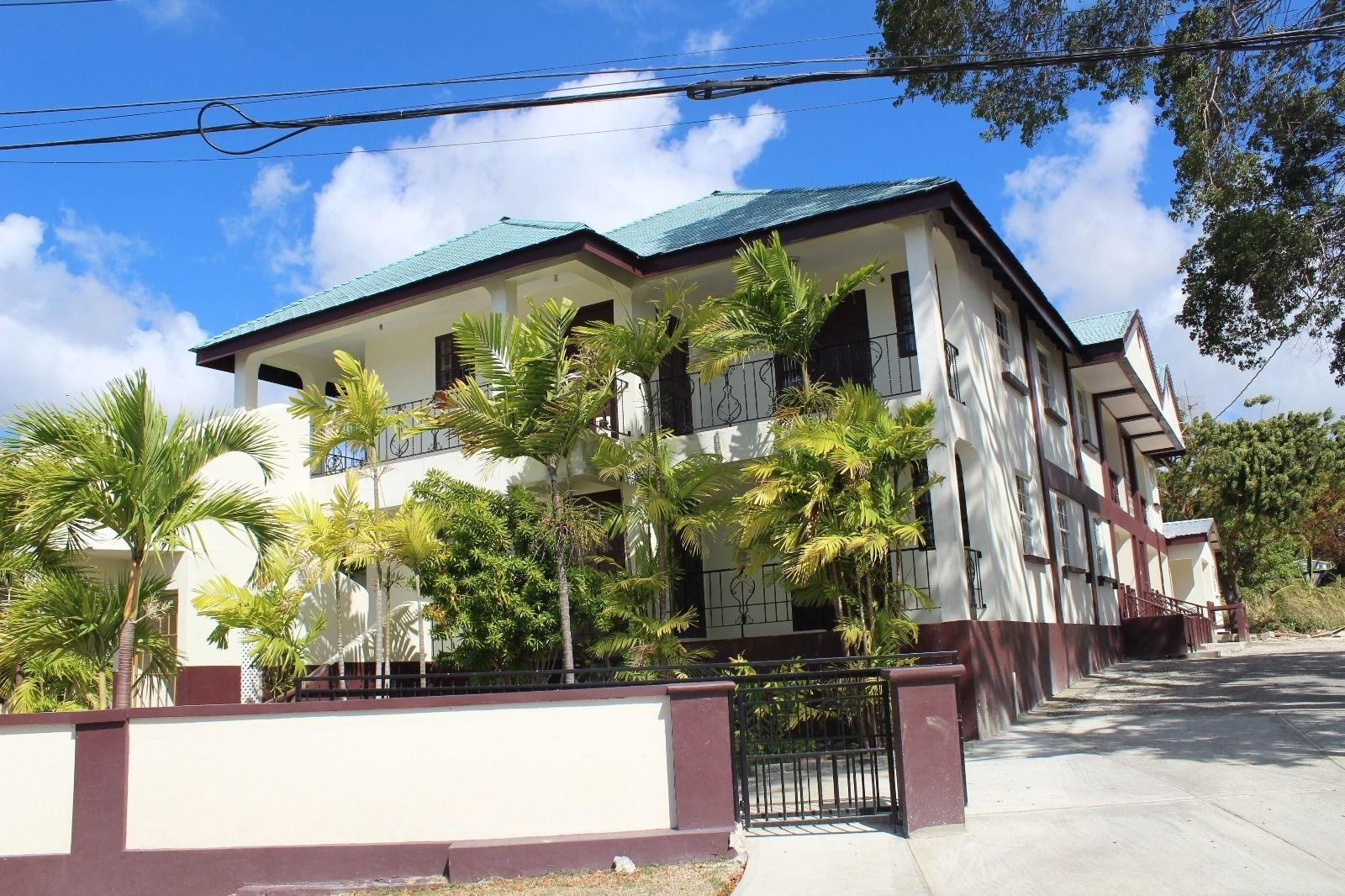 Vale View Residences,