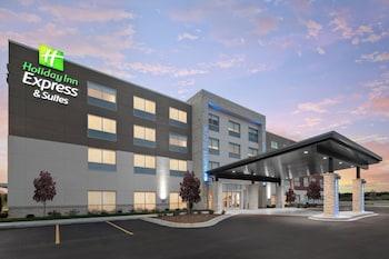 埃爾克霍恩 - 日內瓦湖區智選假日套房飯店 Holiday Inn Express & Suites Elkhorn - Lake Geneva Area
