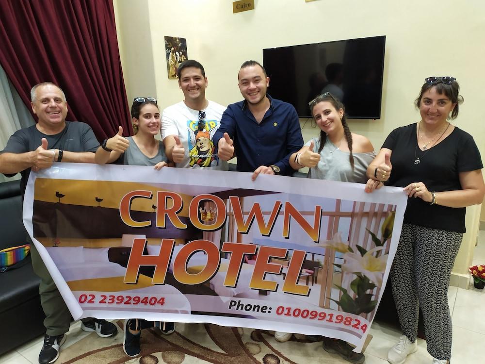 クラウン ホテル