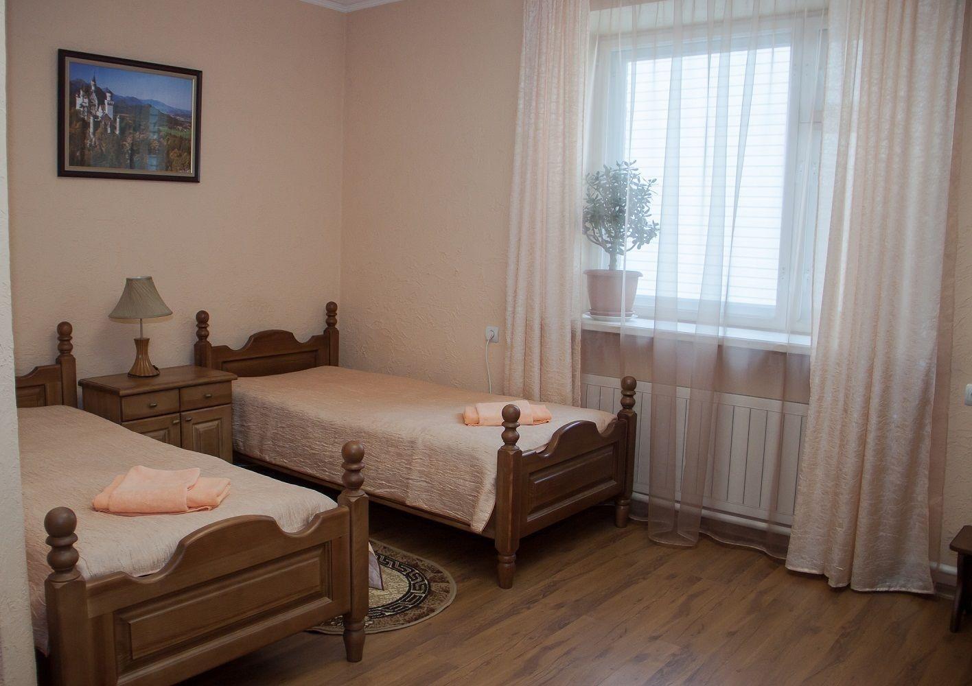Domashny Hotel, Penzenskiy rayon