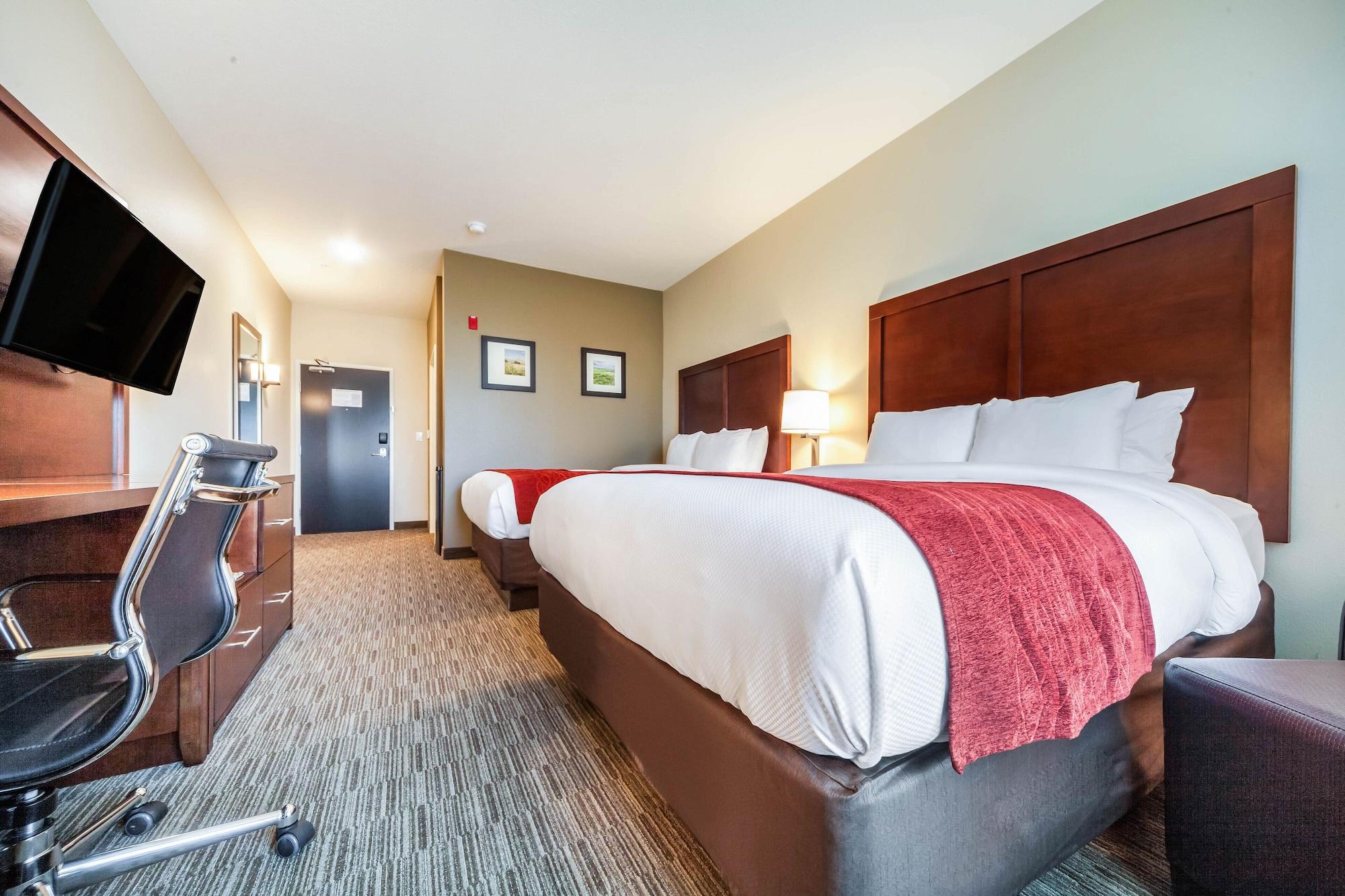 Comfort Inn & Suites, Lincoln