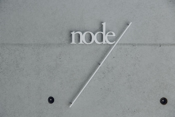 NODE HOTEL Building design