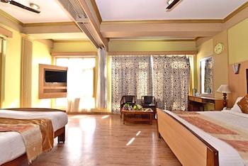 Hotel - Hotel New Mamta