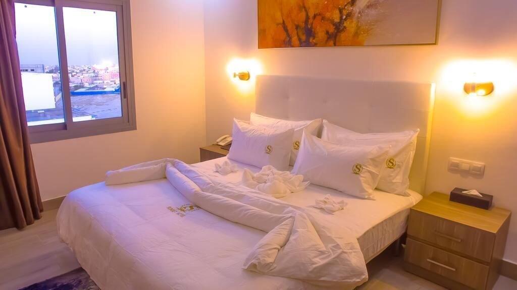 Sunset Hotel, Nouakchott