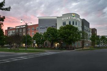 亨茨維爾/研究園區凱悅嘉軒飯店 Hyatt Place Huntsville/Research Park