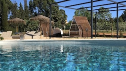 Alamos Retreat - Wellness Yoga Boutique