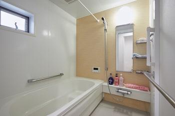 JAY AND LAN'S HIMAWARI HOUSE Bathroom