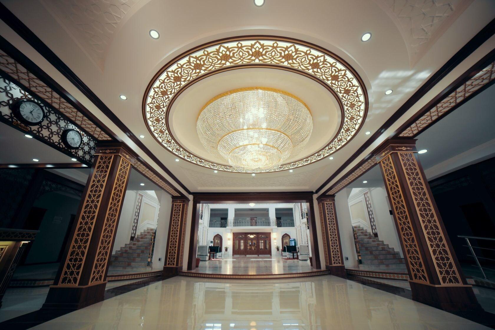Hotel Erkin Palace, Xiva