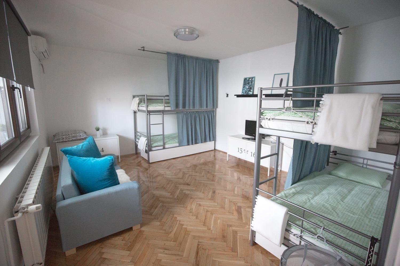 Hostel Wanderlust Osijek, Osijek