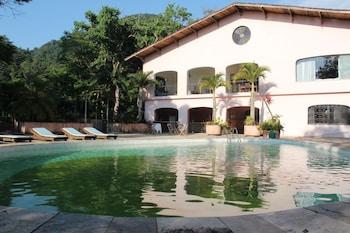 阿拉里巴之地飯店 Sitio Araribá