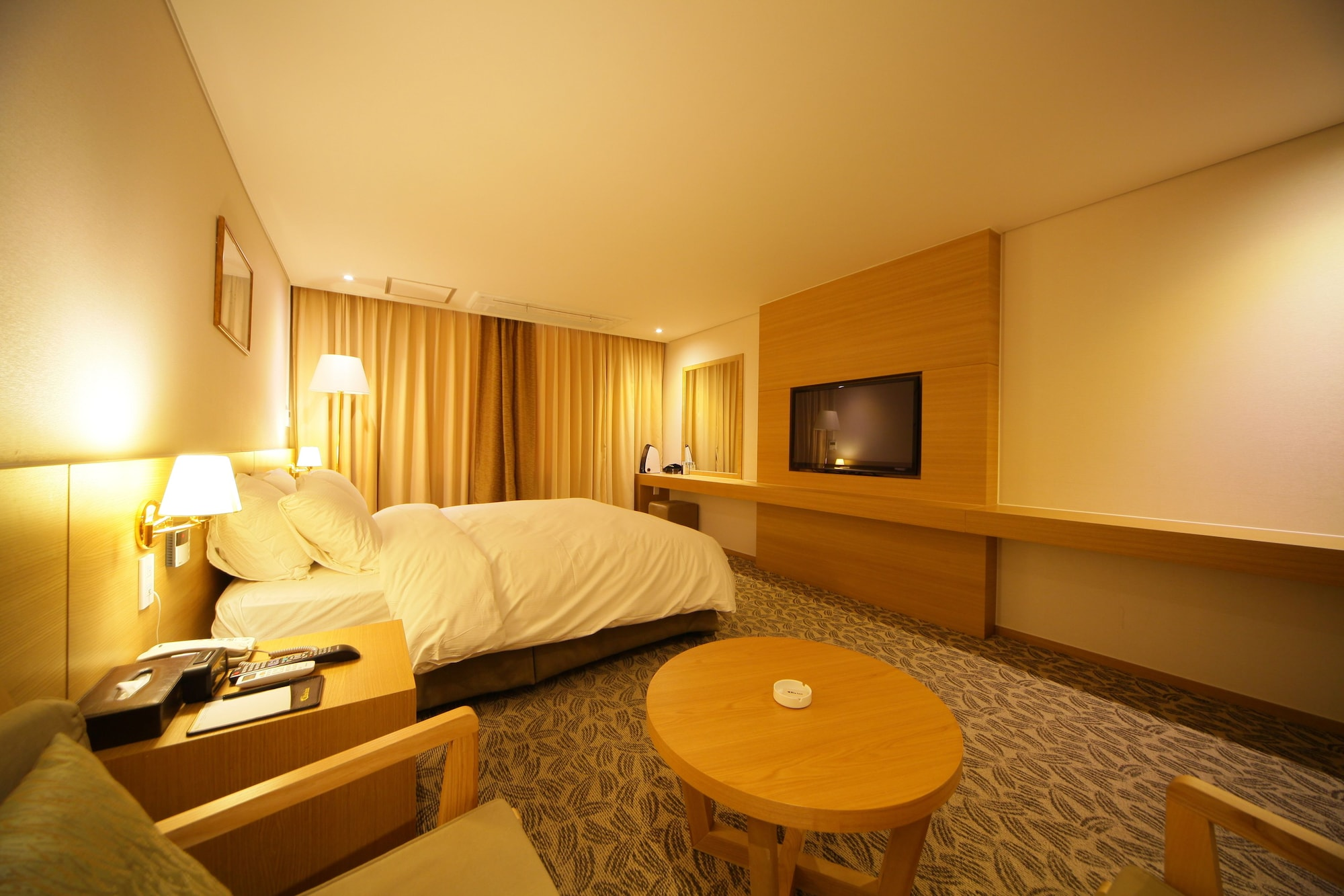 Hotel Biz Inn, Wonju