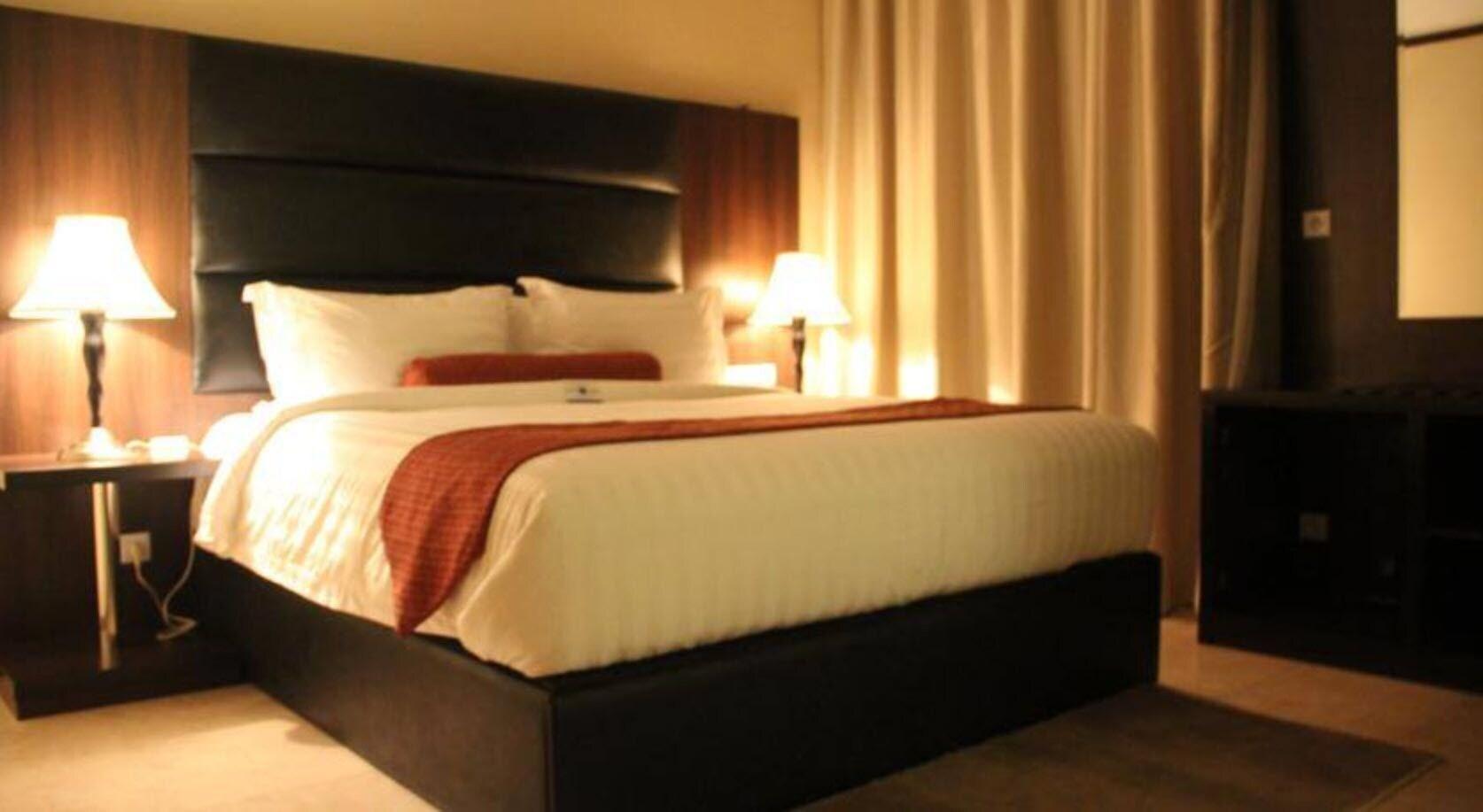 Casablu Hotel, Nouakchott