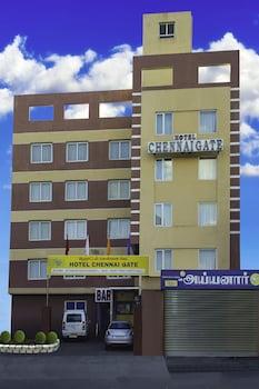 Hotel - Hotel Chennai Gate