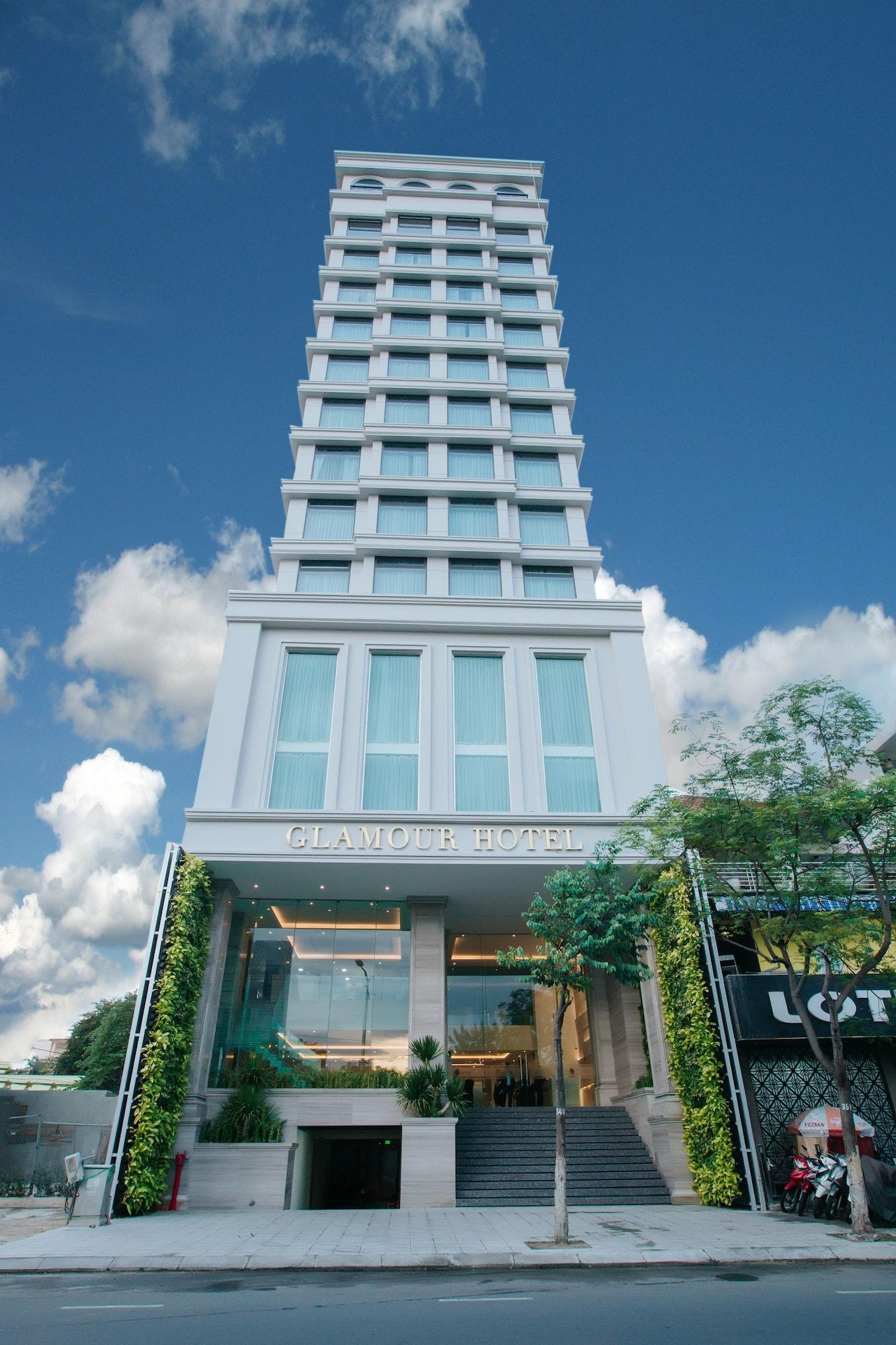 Glamour Hotel Da Nang, Sơn Trà