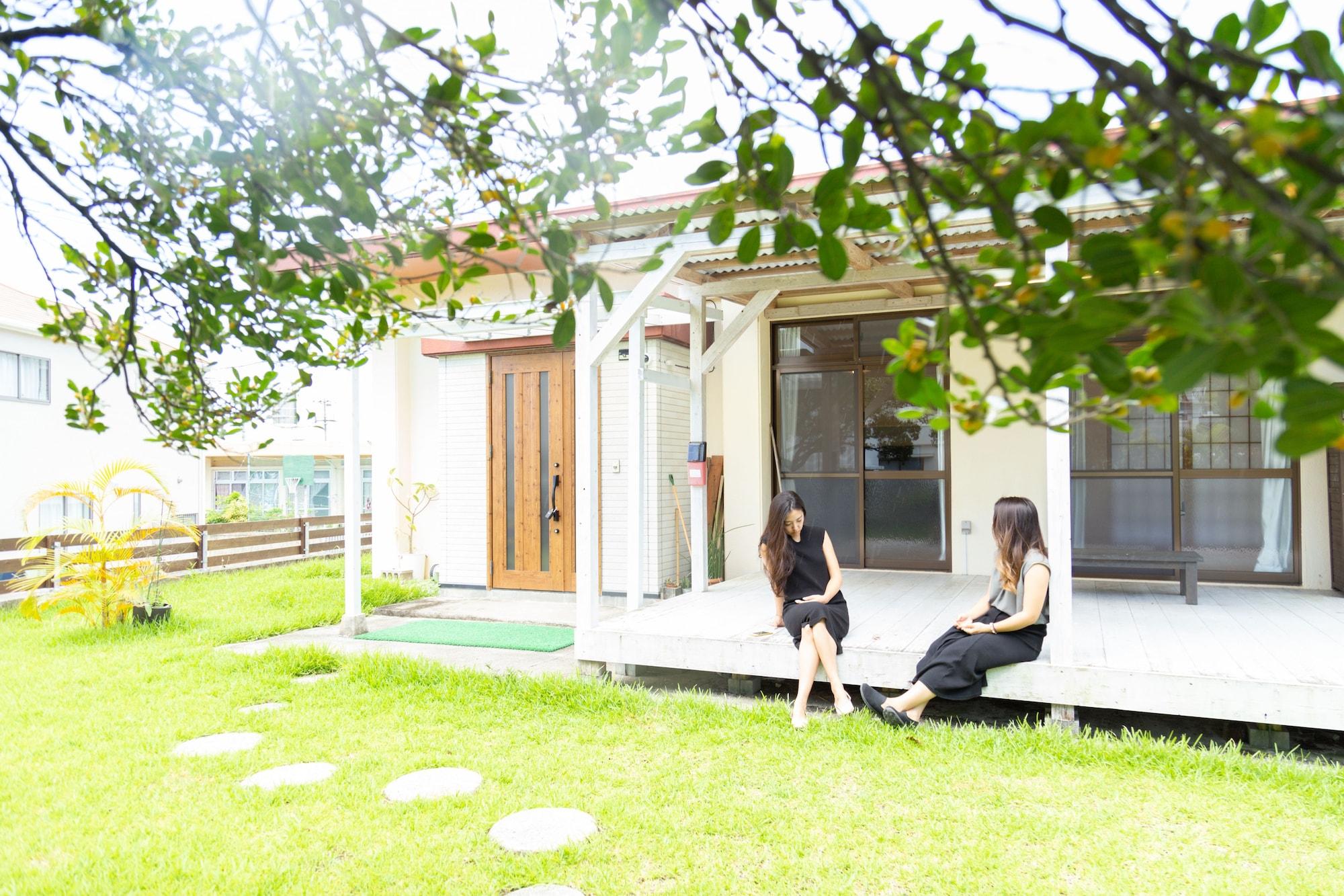 Tedokon House, Nanjō
