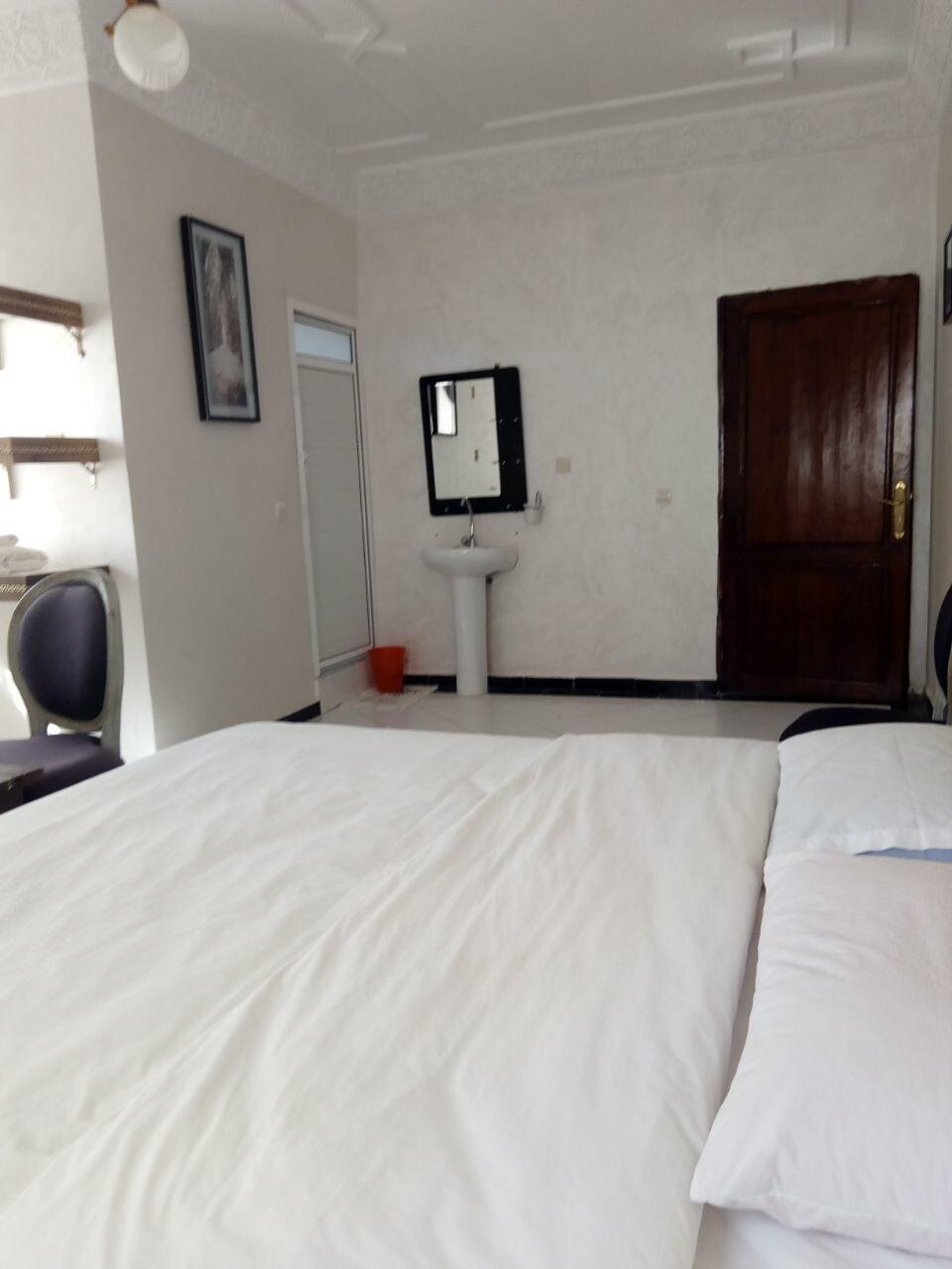 Hostel Imlili,