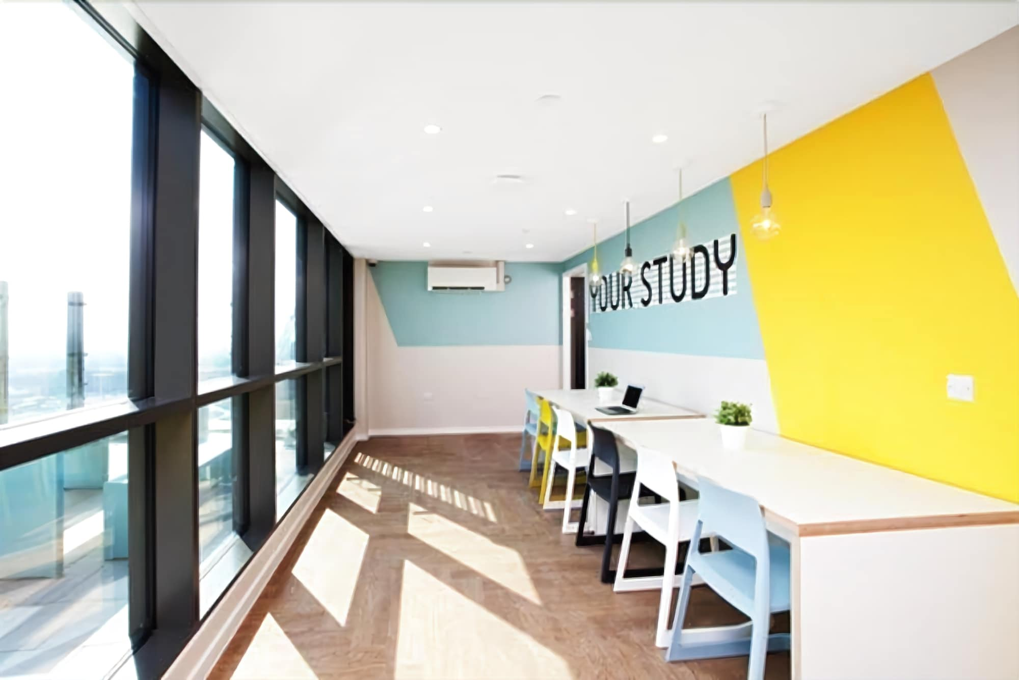 Modern Student-Only Ensuite Rooms in Wembley Park, London